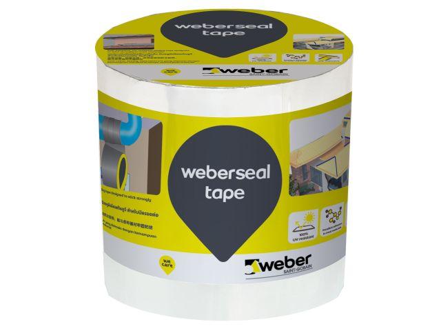 Weber Seal Tape Waterproofing Tape Gt Waterproofing